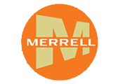 Merrell Footwear Logo